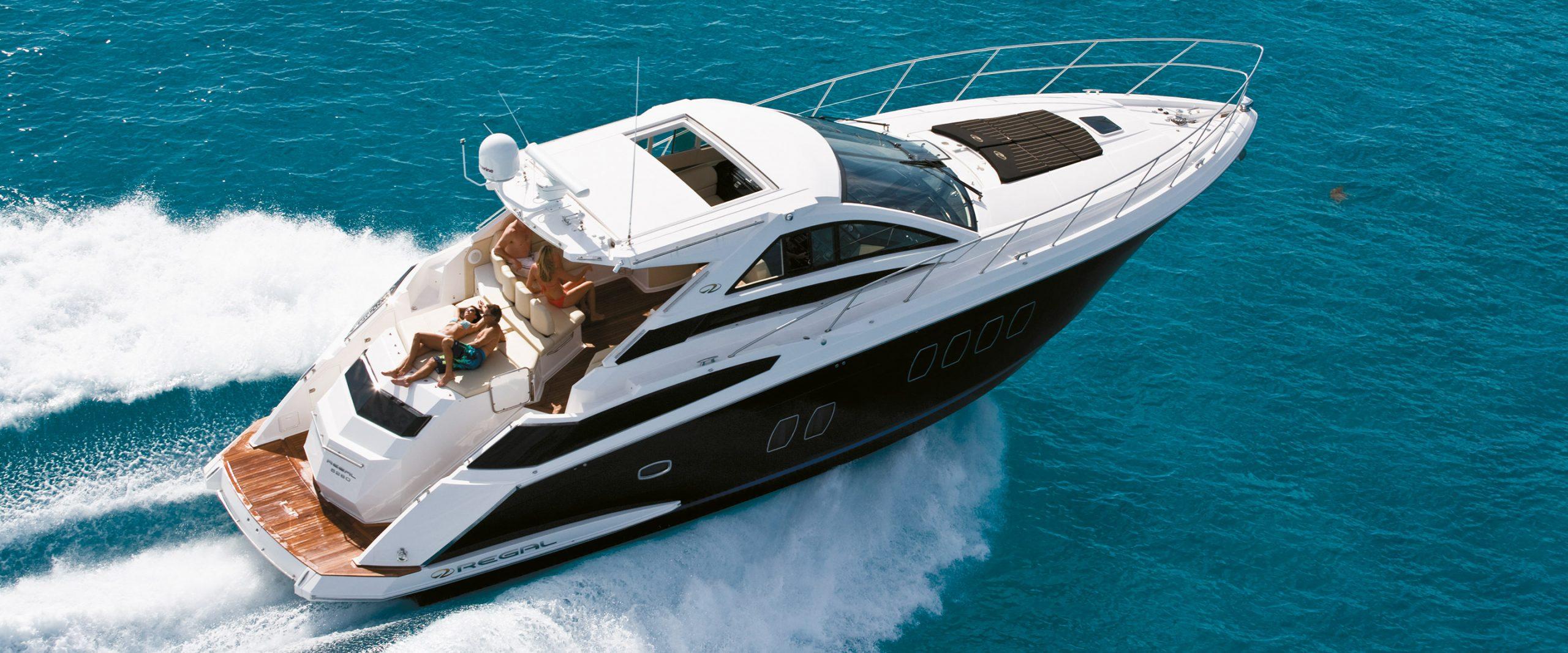 Motor Boats FAQs