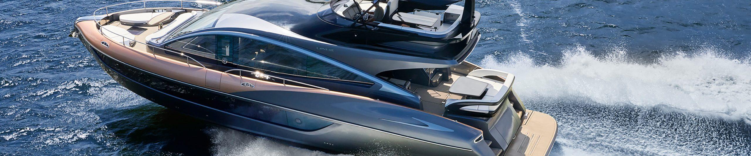 Motor Boats Gallery