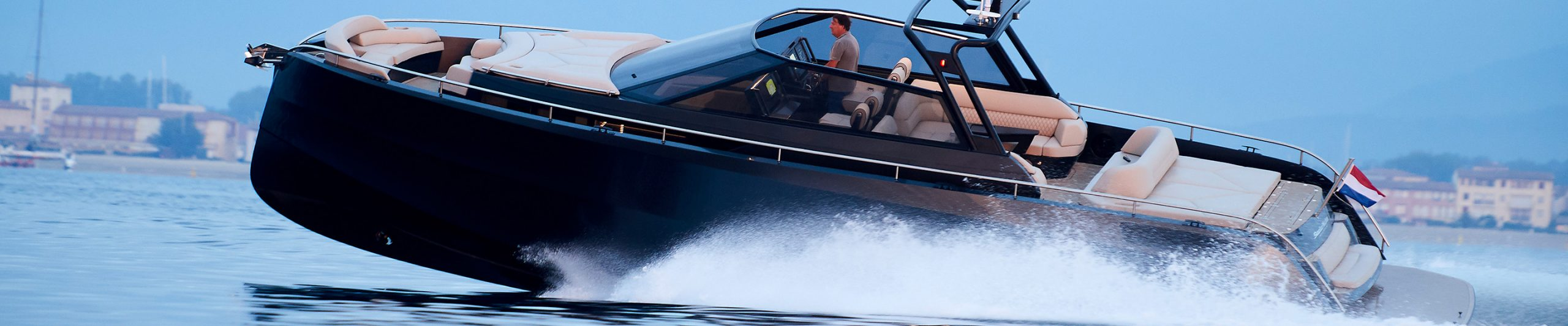 Sports Boats Gallery