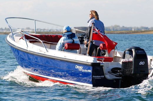 Boat Fendering