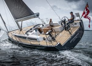 The ideal choice for Sailing Boats